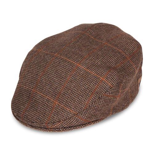 Кепка  Ridgewell Swift (коричневый)