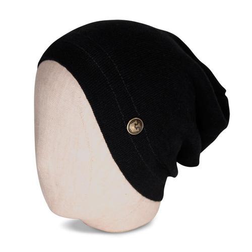 Шапка  Malibu Breeze (черный)