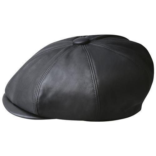 Кепка NOCLIN (черный)