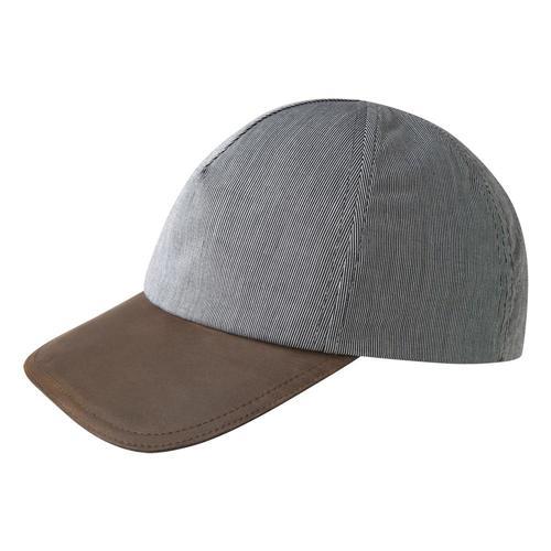 Бейсболка PRODUCER (серый)