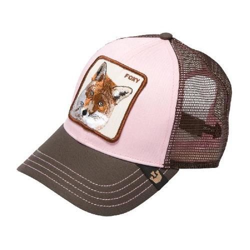 Бейсболка  арт. 101-2152 (розовый)