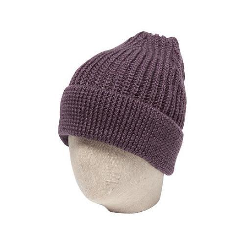 Шапка  арт. 107-3192 (фиолетовый)