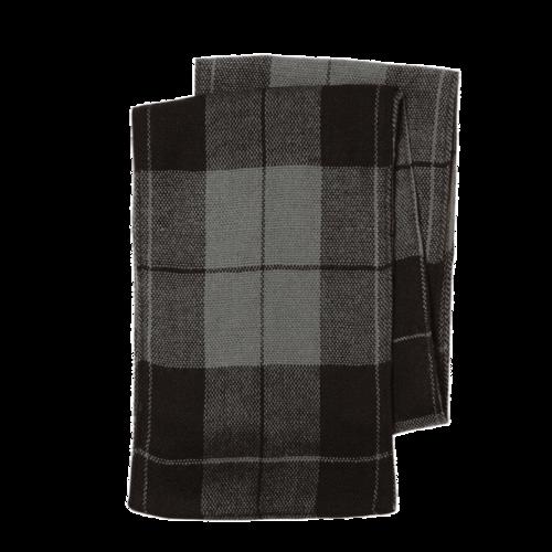 Шарф  арт. 120-2776 (серый)