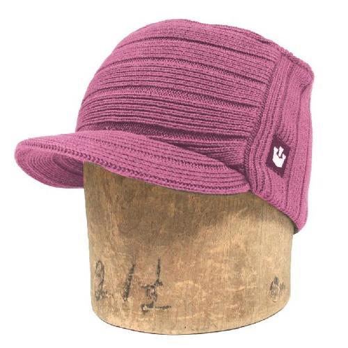 Шапка  арт. MK3980 (розовый)