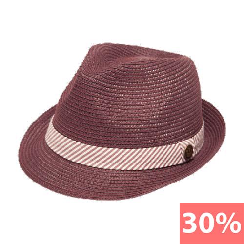 Шляпа Good Life XL 61 см (бордовый)