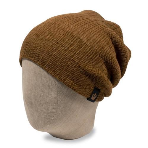 Шапка  арт. 107-5002 (коричневый)