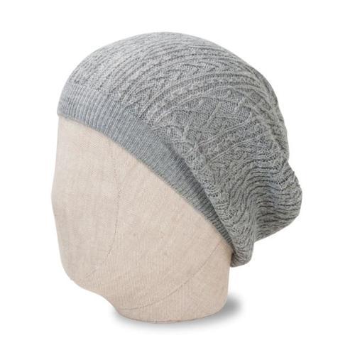 Шапка  арт. 107-5016 (серый)
