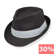 Шляпа Chrome Dome M 57см (темно-серый)