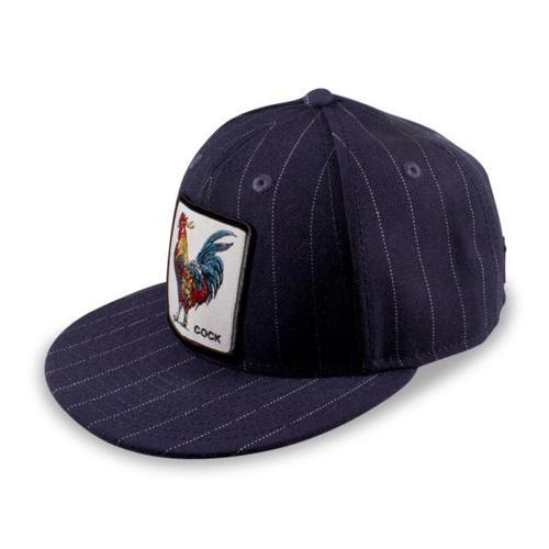 Бейсболка Kauai Rooster (синий)