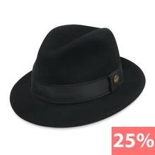 Шляпа Red Ricci M 57см (темно-серый)